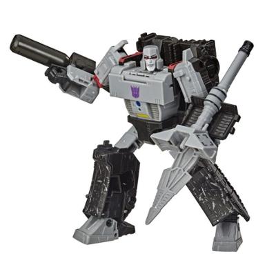 Transformers Generations War for Cybertron: Earthrise, Megatron WFC-E38 de 17,5cm, classe Voyageur Product