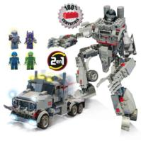 KRE-O Transformers Megatron Set 310 pcs
