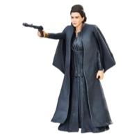 Star Wars - Figurine Générale Leia Organa avec Force Link