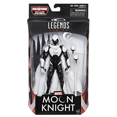 SPIDERMAN LEGEND MOON KNIGHT