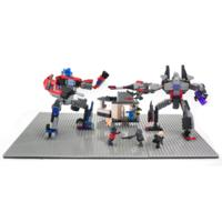 KRE-O Transformers Battle for Energon