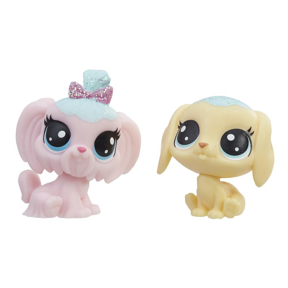 Littlest Pet Shop Frosting Frenzy BFFs