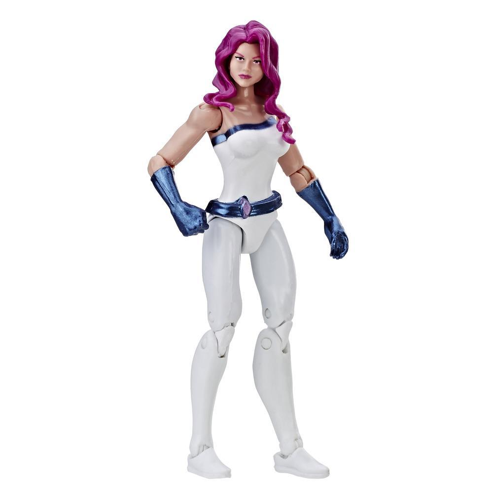 MARVEL LEGENDS FIGURINE JESSICA JONES