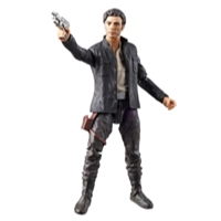 Star Wars Série noire - Capitaine Poe Dameron