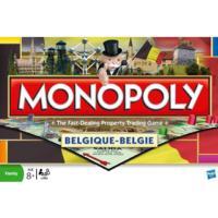 Monopoly Belgique
