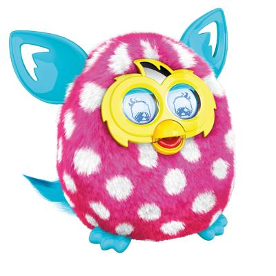 fr be product furby boom pois rose and blanc:BDDD  FD EBEE
