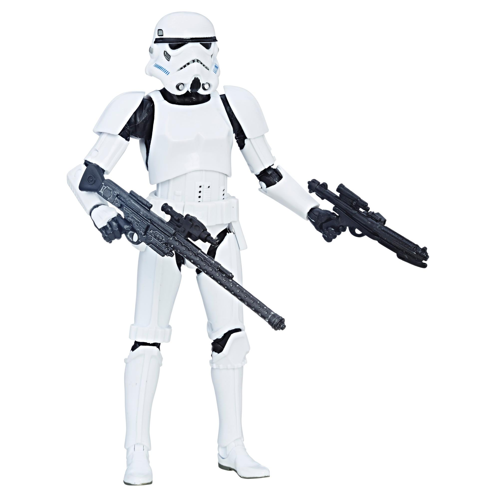 Star Wars The Black Series 40th Anniversary Stormtrooper