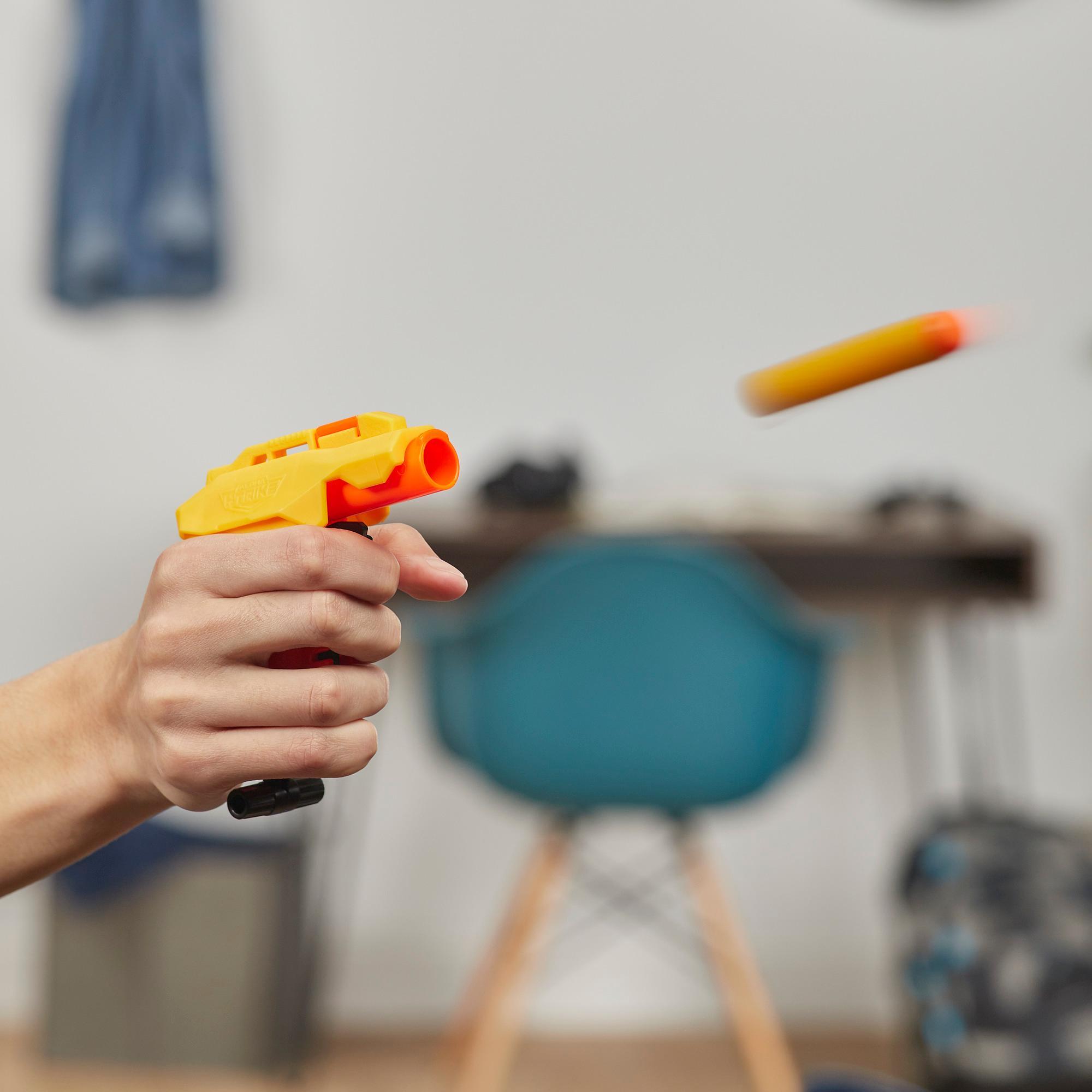 Foudroyeur jouet Stinger SD-1 Nerf Alpha Strike