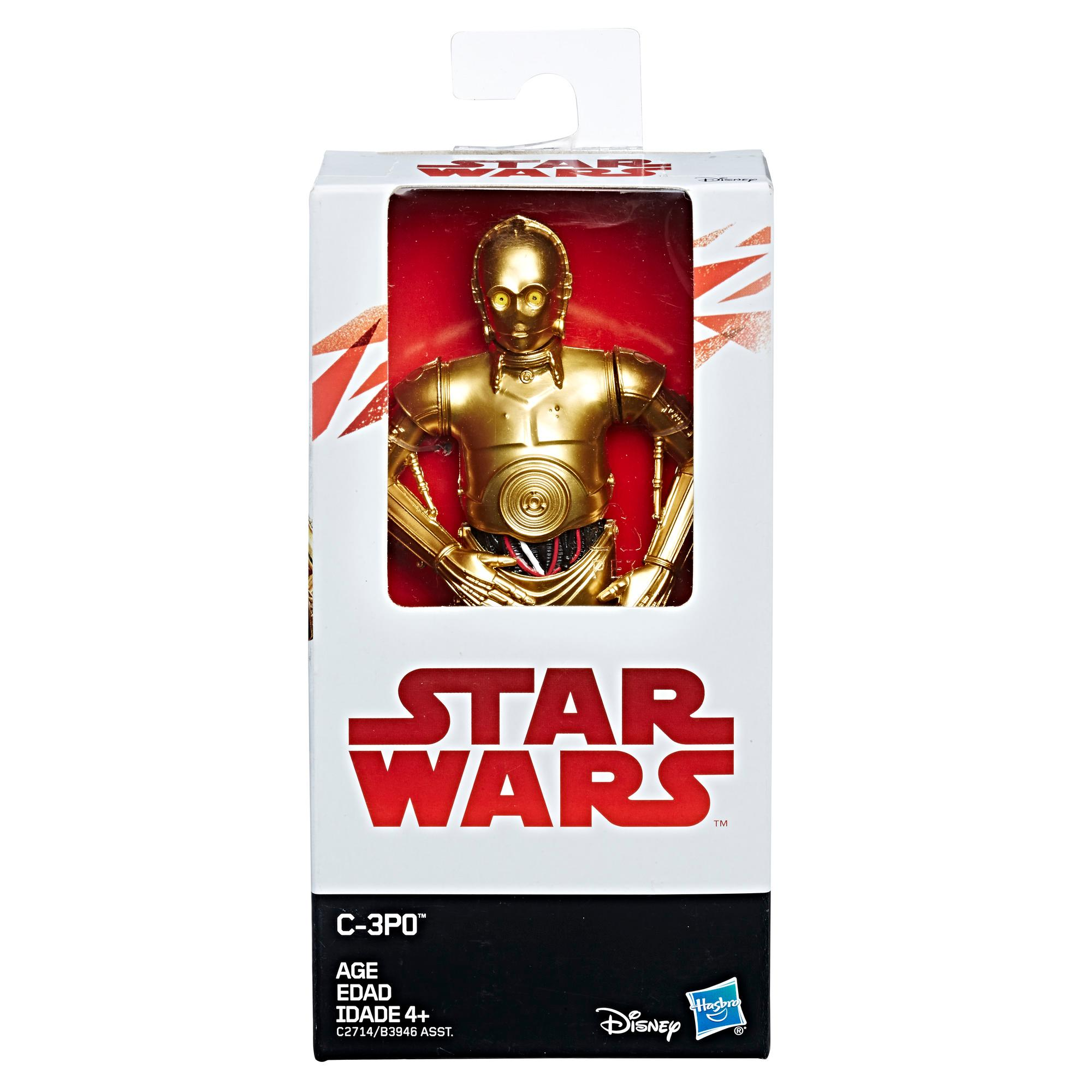 Star Wars: A New Hope 6-inch C-3PO