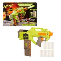 Nerf N-Strike Rayven CS-18 Glow in the Dark