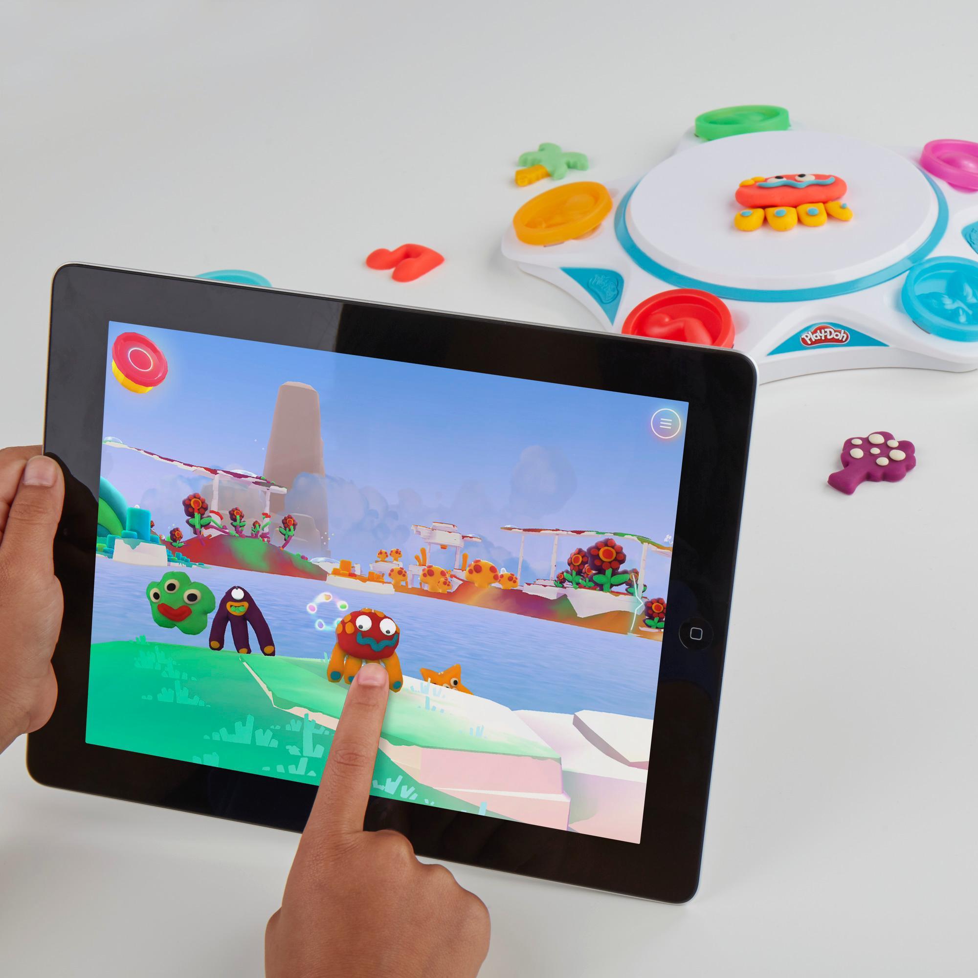 Play-Doh Touch - Studio Créations animées - Apple Edition