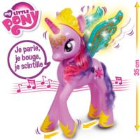 Princesse Twilight Sparkle Electro