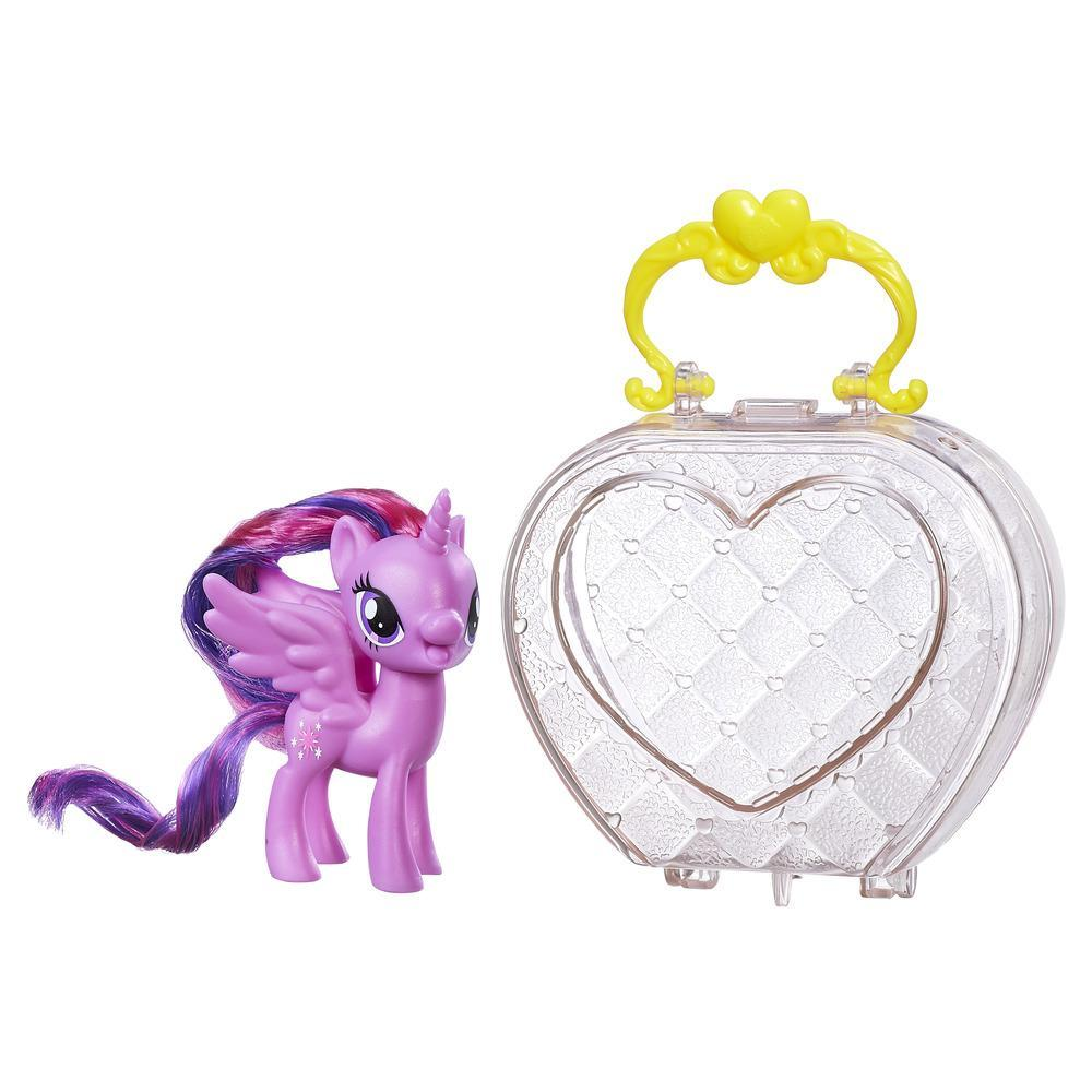 My Little Pony On-the-Go Purse Princesse Twilight Sparkle