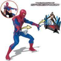 Spider Man movie Lanceur de Toile