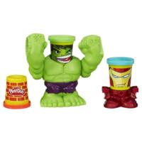 HULK POINGS DESTRUCTEURS