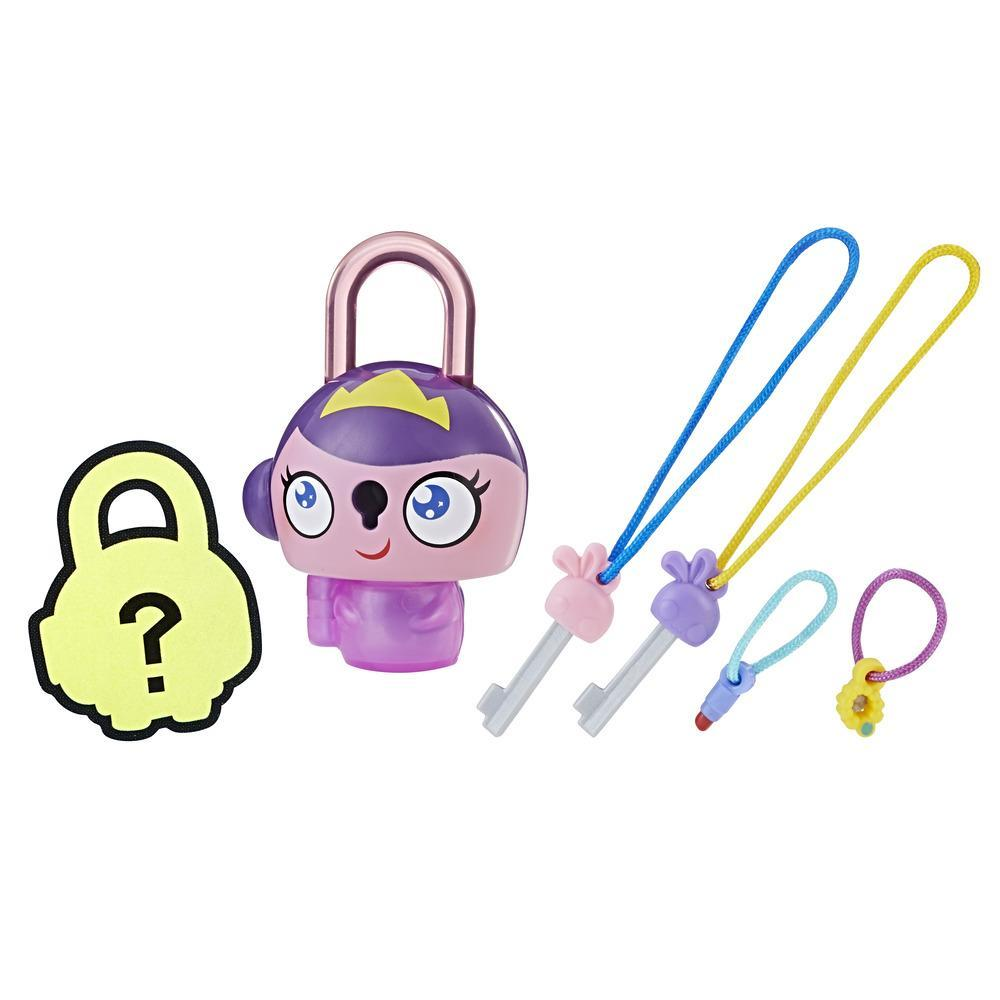 Lock Stars Assortiment de base – Princesse Série 1