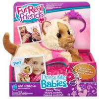FURREAL FRIENDS - Assortiment DRESS ME BABIES