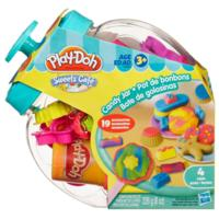 PLAY-DOH Sweet Shoppe Pot de bonbons