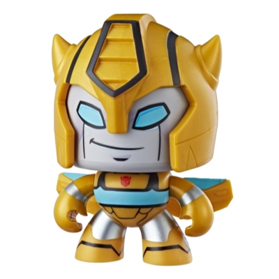 Transformers Mighty Muggs - Bumblebee #3