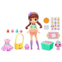 Assortiment LITTLEST PET SHOP Aventures de Blythe et ses animaux