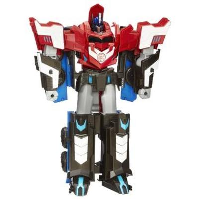Transformers Robots in Disguise - Figurine Mega Optimus Prime
