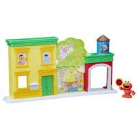 Playskool - Sesame Street - Jeu Découvre l'alphabet avec Elmo