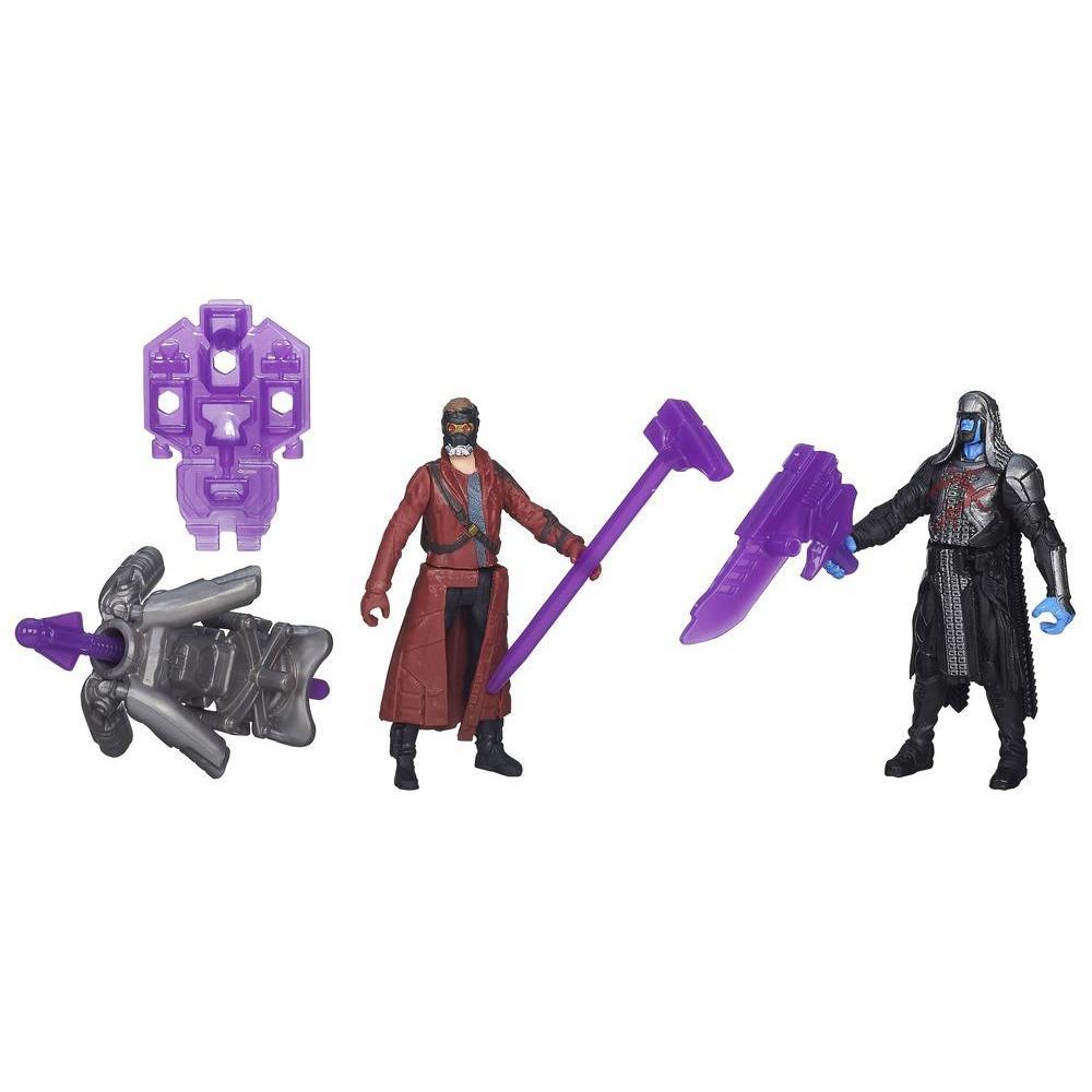 figurine disney infinity 20 marvel super heroes ronan  disney infinity multi