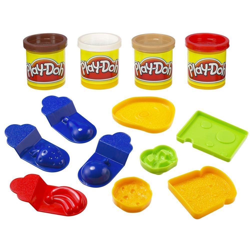 Play-Doh - Seau à pique-nique
