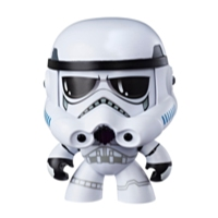 Figurine Star Wars Mighty Muggs Stormtrooper no 13