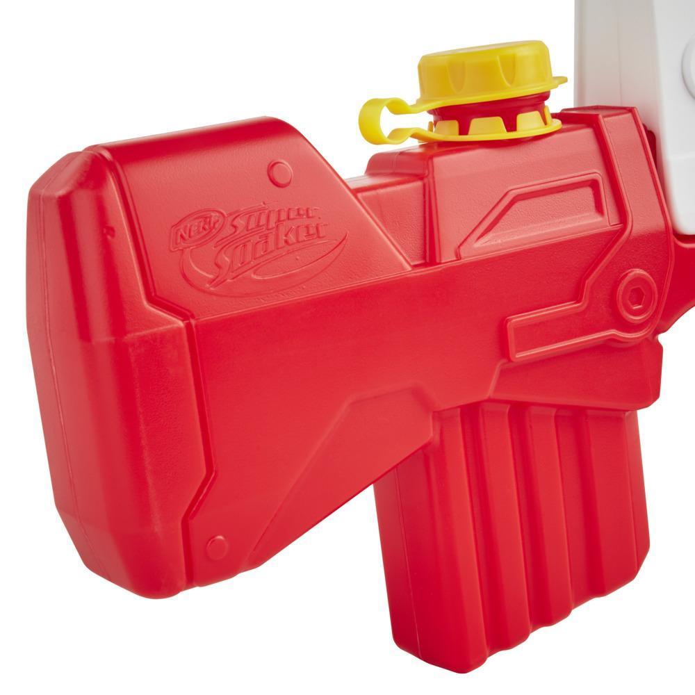 Blaster à eau Nerf Super Soaker Fortnite Burst AR