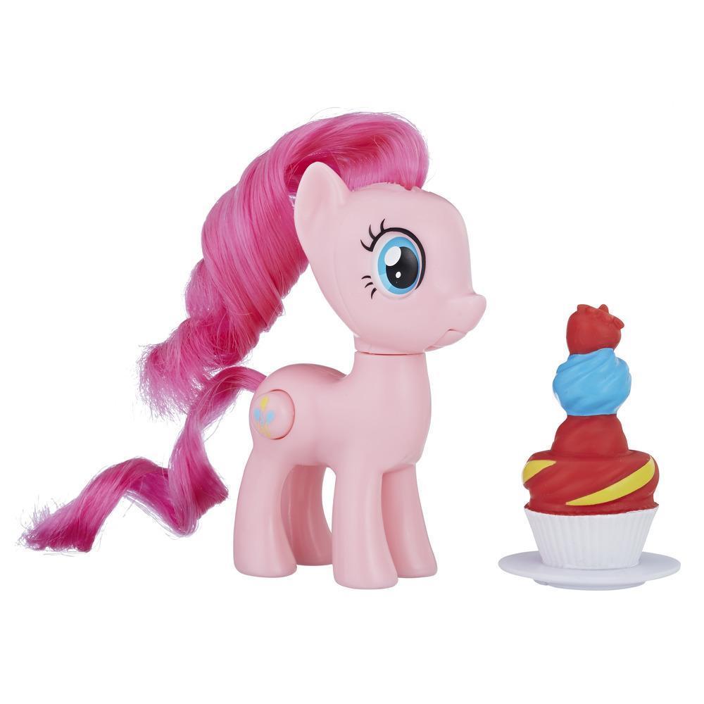 My Little Pony - Mimiques comiques de Pinkie Pie