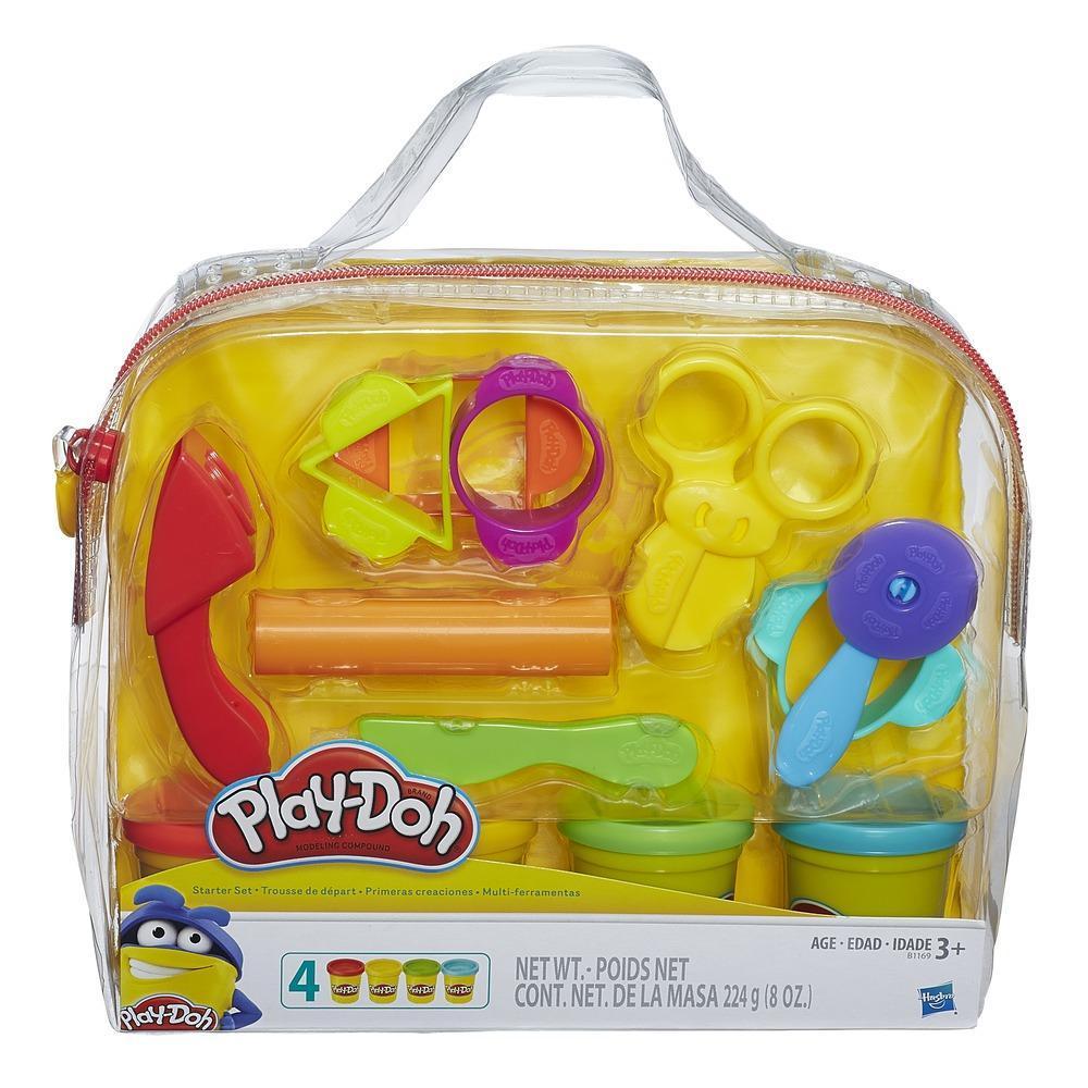 Play-Doh - Trousse de départ