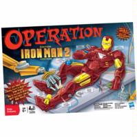 OPERATION  Édition IRON MAN 2