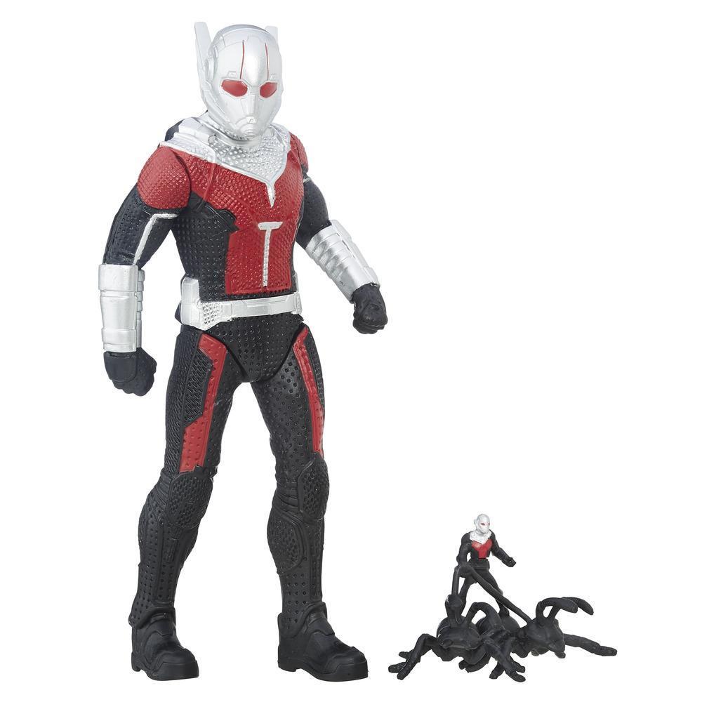 Marvel Captain America : La guerre civile - Giant-Man & Ant-Man