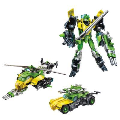 Transformers Generations - Figurine Autobot Springer classe Voyageur