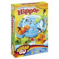 Grab & Go Elefun & Friends - Jeu Hungry Hungry Hippos