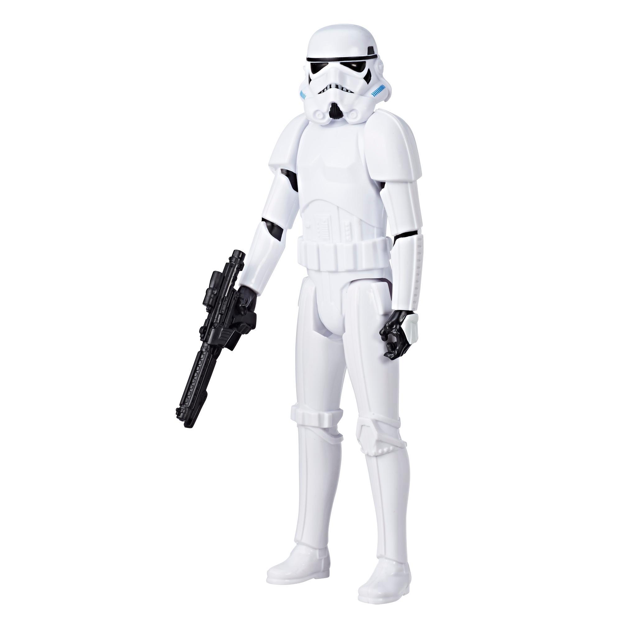 Star Wars: Rogue One - Figurine de Stormtrooper impérial  de 30 cm