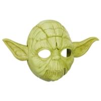 Star Wars : L'empire contre-attaque - Masque électronique de Yoda
