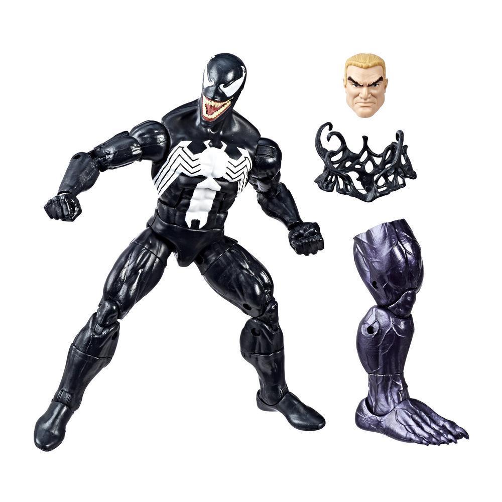 Série Marvel Legends - Figurine Venom de 15 cm
