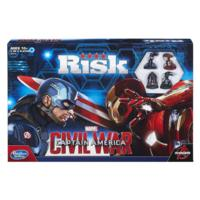 Risk: Captain America : La guerre civile