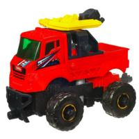 TONKA MOD MACHINES - Ensemble de mission DX9
