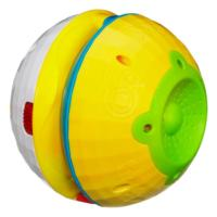 PLAYSKOOL ROCKTIVITY MIX 'N CRAWL - jouet BOULE MUSICALE