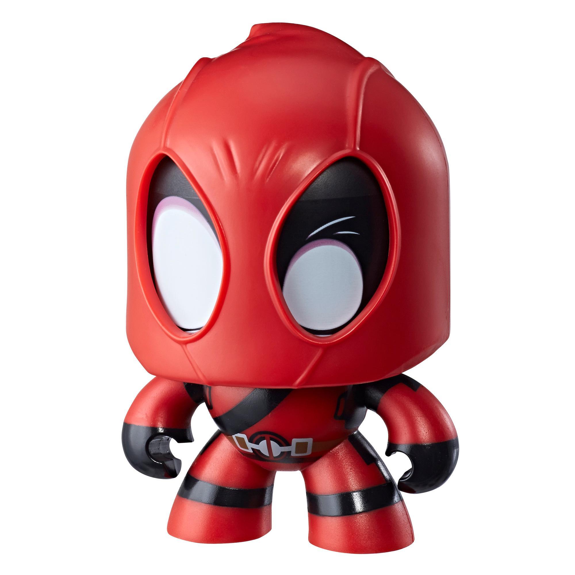 Marvel Mighty Muggs Deadpool no 6