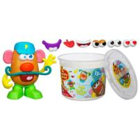 PLAYSKOOL MR. POTATO HEAD - ensemble PATATE EN POT