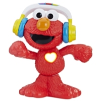 Playskool Friends Sesame Street - Let's Dance Elmo