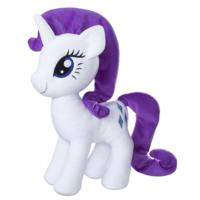 My Little Pony Les amies, c'est magique - Douce peluche Rarity