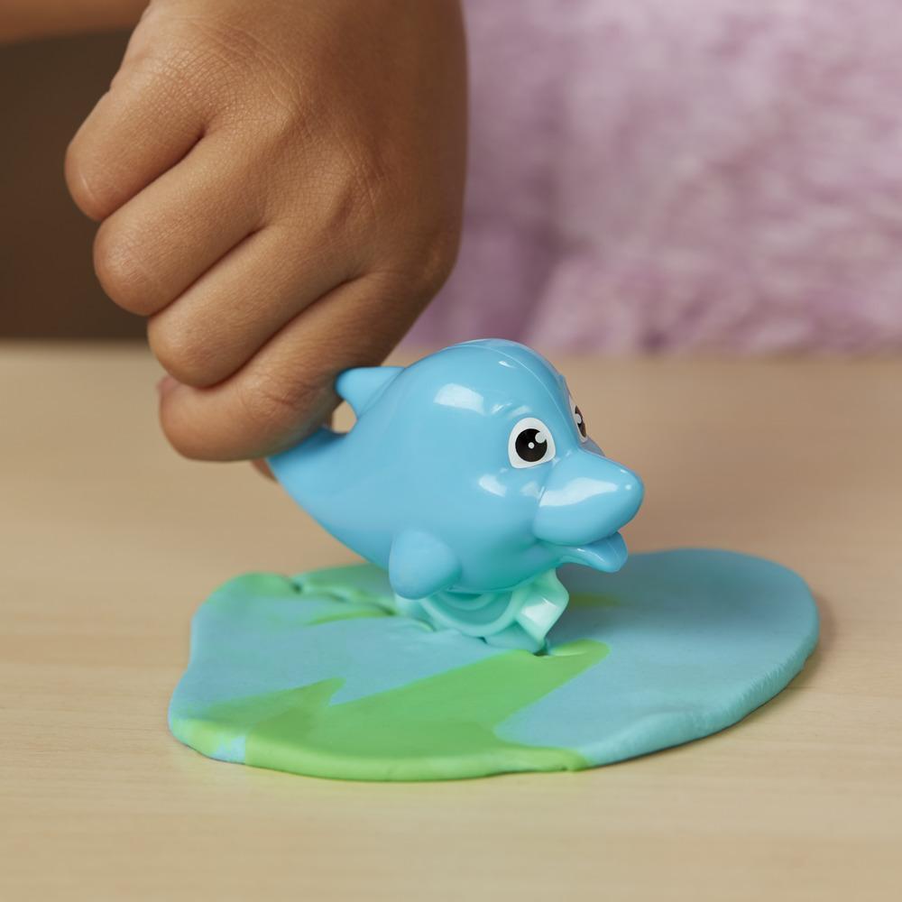 Play-Doh - Poulpo la pieuvre