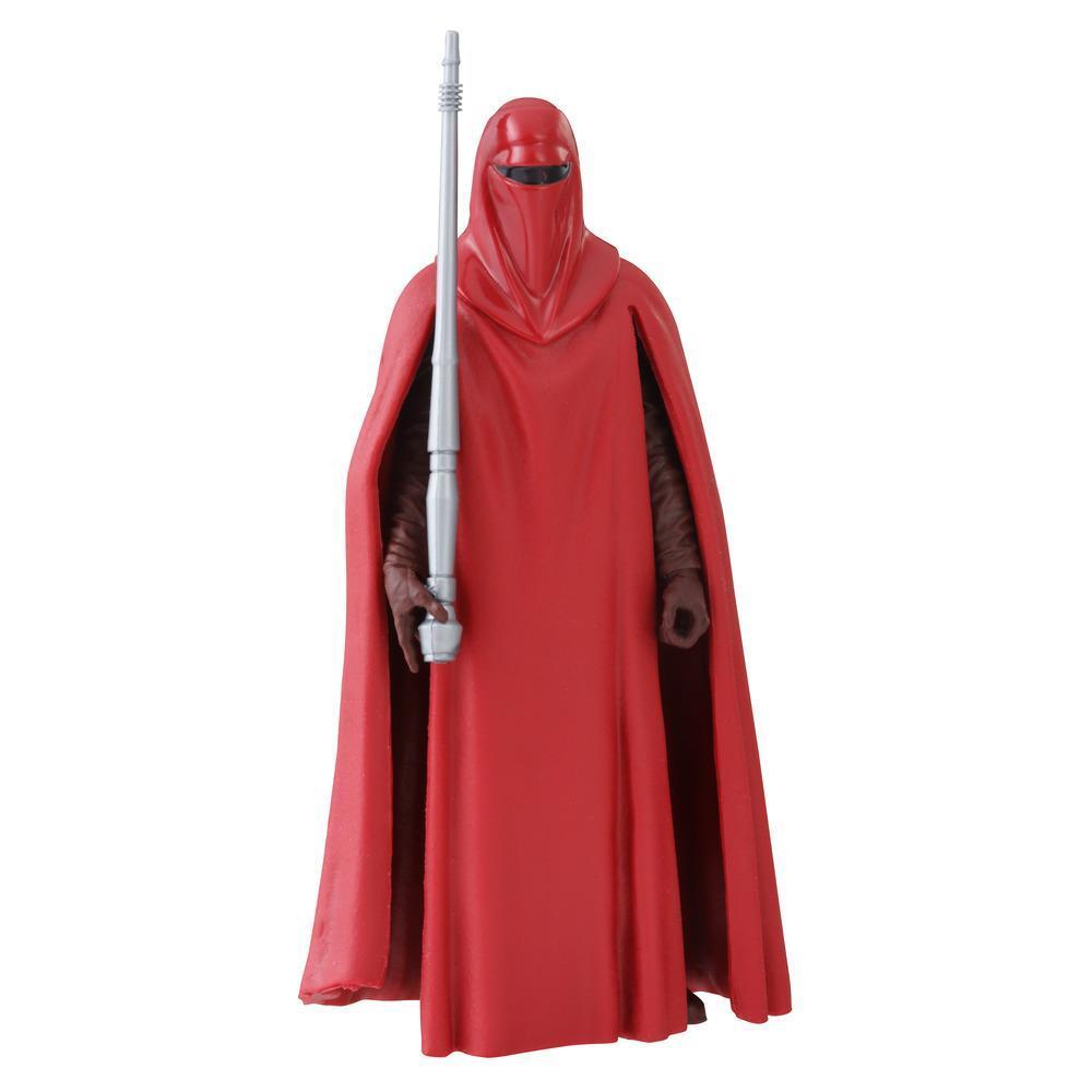 Star Wars Force Link 2.0 - Figurine de Garde royal impérial