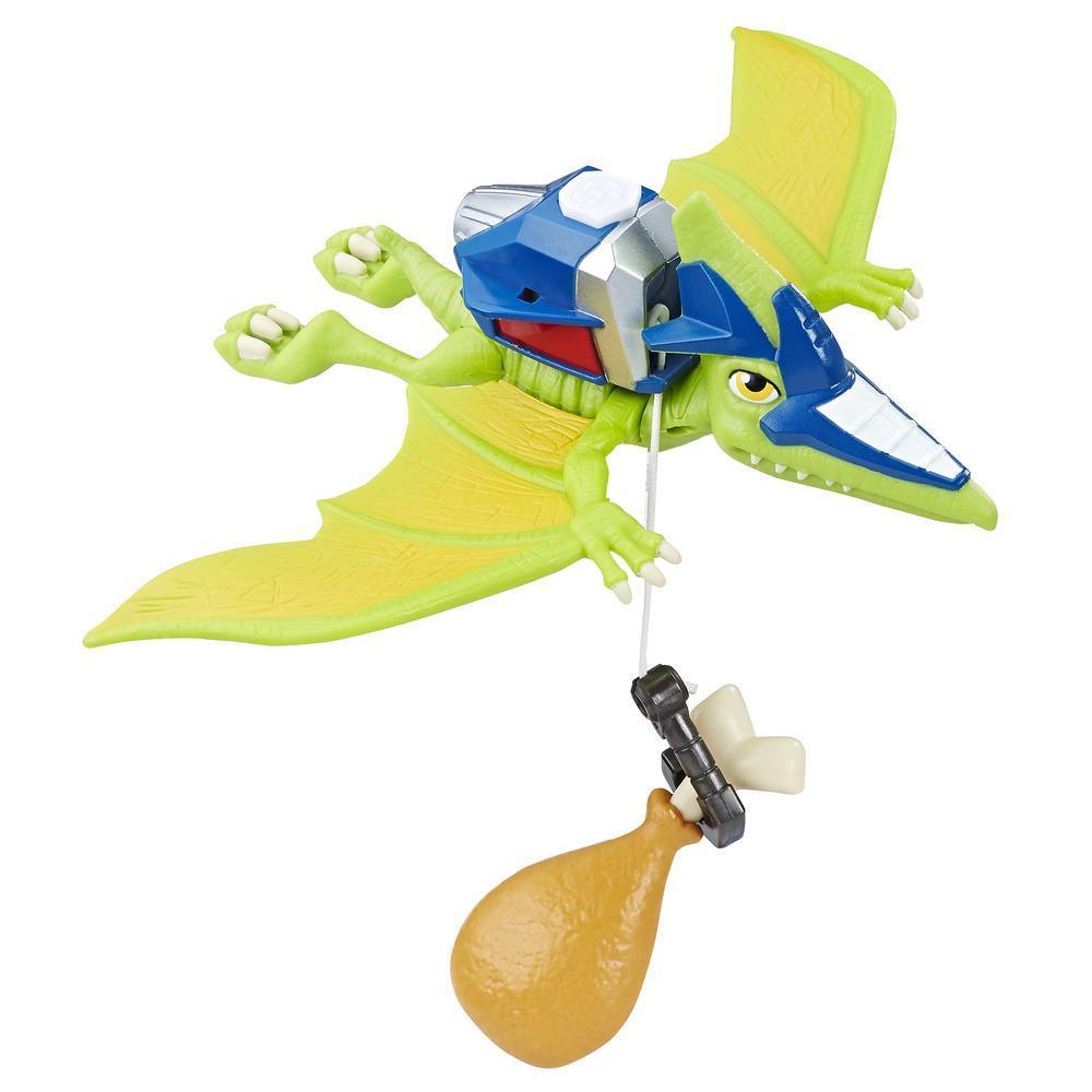 Playskool Heroes Chomp Squad - Aérogriffe