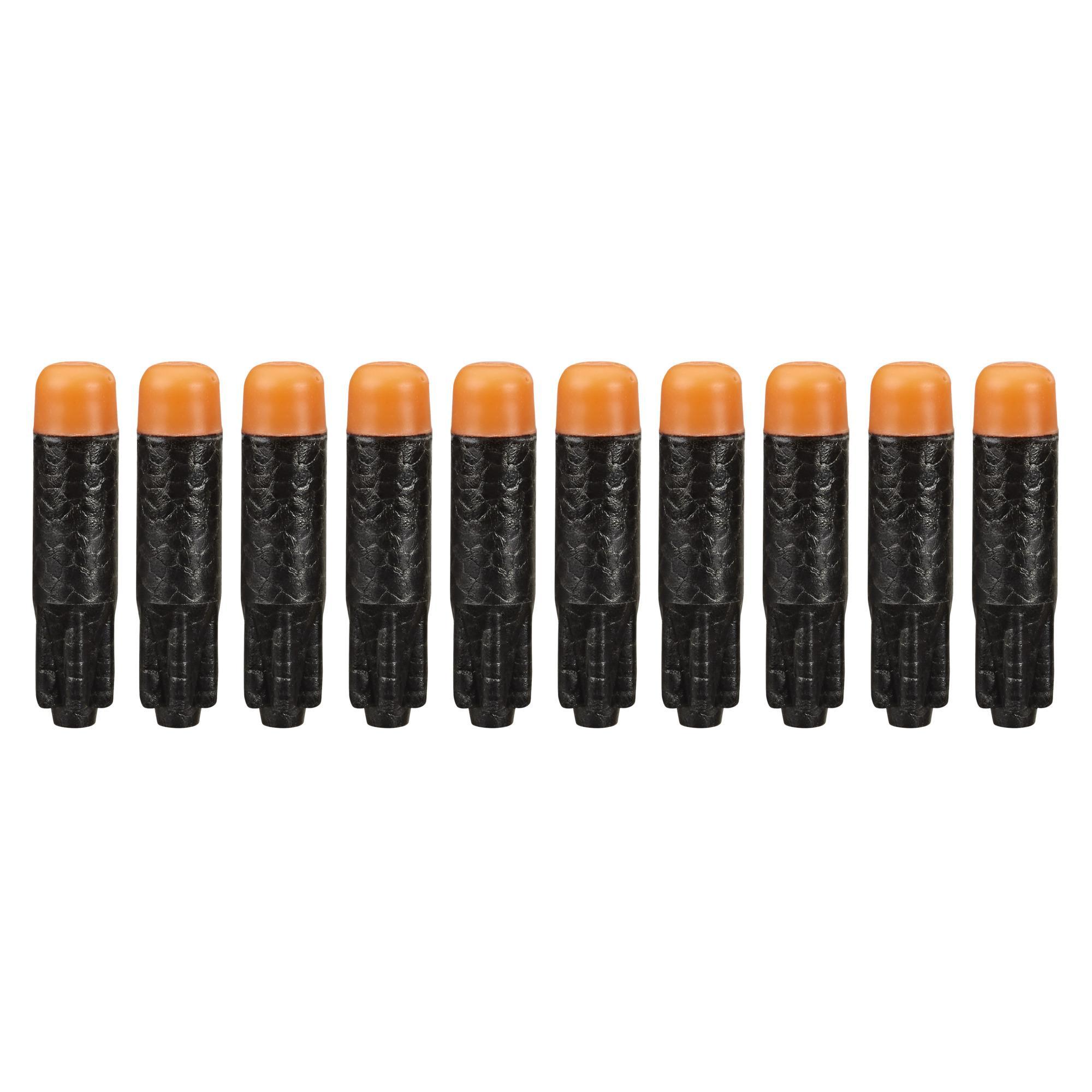 Recharge de 10 fléchettes Nerf Ultra One - Le nec plus ultra en tir de fléchettes Nerf, compatibles seulement avec les blasters Nerf Ultra One